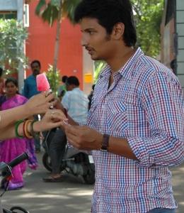 Rowthiram Movie Stills, Jeeva @ Rowthiram Photo Gallery