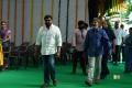 Chiranjeevi, SS Rajamouli @ RRR Movie Opening Photos HD
