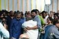 SS Rajamouli, Prabhas @ RRR Movie Opening Photos HD