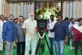 SS Rajamouli, DVV Danayya, K Raghavendra Rao, VV Vinayak @ RRR Movie Opening Photos HD