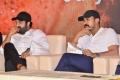 Jr NTR, Ram Charan @ RRR Movie Press Meet Stills