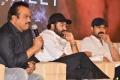 Jr NTR, Ram Charan, SS Rajamouli @ RRR Movie Press Meet Stills