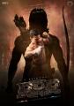RRR Movie Ram Charan First Look Posters HD (Malayalam)