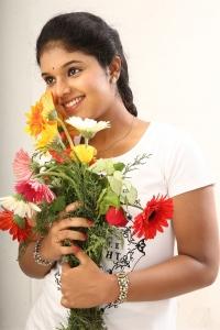 Actress Anu Krishna in Iru Kadhal Oru Kadhai Movie Stills