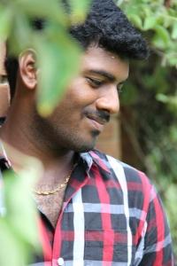 Actor Janan in Iru Kadhal Oru Kadhai Movie Stills
