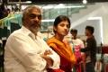 Chinni Jayanth, Anandhi in Rubaai Movie Stills