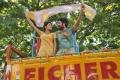 Anandhi, Chandran in Rubaai Movie Stills