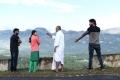 Chinni Jayanth, Anandhi, Kishore Ravichandran in Rubaai Movie Stills