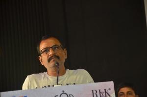 Actor G Marimuthu @ Rubaai Movie Audio Launch Stills