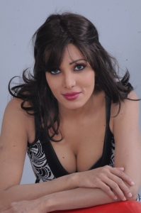 Actress Ruby Ahmed Hot Spicy Photoshoot Stills