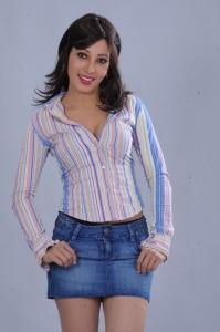 Actress Ruby Ahmed Hot Photoshoot Stills