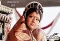 Prabha as Maharani 'Somamba' in Rudhramadevi Movie Posters