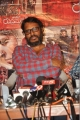 Director Gunasekhar @ Rudhramadevi Press Meet for Entertainment Tax Exemption in Telangana