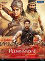 Anushka, Allu Arjun, Rana Daggubati in Rudhramadevi Movie Release Posters