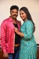 Siva Jonnalagadda, Teja Reddy @ Rudra Nagu Movie Opening Stills