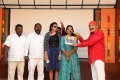 Rudra Nagu Movie Opening Stills
