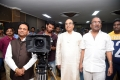 Lion Sai Venkat, Sagar @ Rudra Nagu Movie Opening Stills