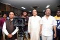 Lion Sai Venkat, Sagar @ Rudra Nagu Movie Opening Stills