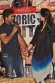 Allu Arjun, Anushka @ Rudrama Devi Movie Success Meet Stills