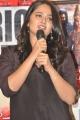 Anushka @ Rudrama Devi Movie Success Meet Stills