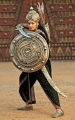 Anushka Shetty Pics in Rudramadevi Movie