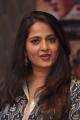 Anushka Shetty @ Rudramadevi Movie Release Date Press Meet Stills