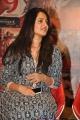 Actress Anushka Shetty @ Rudramadevi Release Date Press Meet Stills