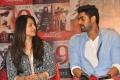 Anushka, Rana @ Rudramadevi Release Date Press Meet Stills