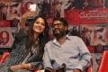 Anushka, Gunasekhar @ Rudramadevi Release Date Press Meet Stills