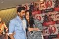 Rana, Anushka @ Rudramadevi Release Date Press Meet Stills