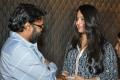 Gunasekhar, Anushka @ Rudramadevi Release Date Press Meet Stills