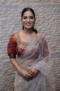 Ruhani Sharma New Pics @ 101 Jillala Andagadu Pre Release