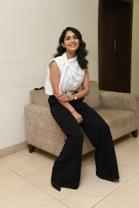 Actress Ruhani Sharma Stills @ My South Diva Calendar 2021 Launch