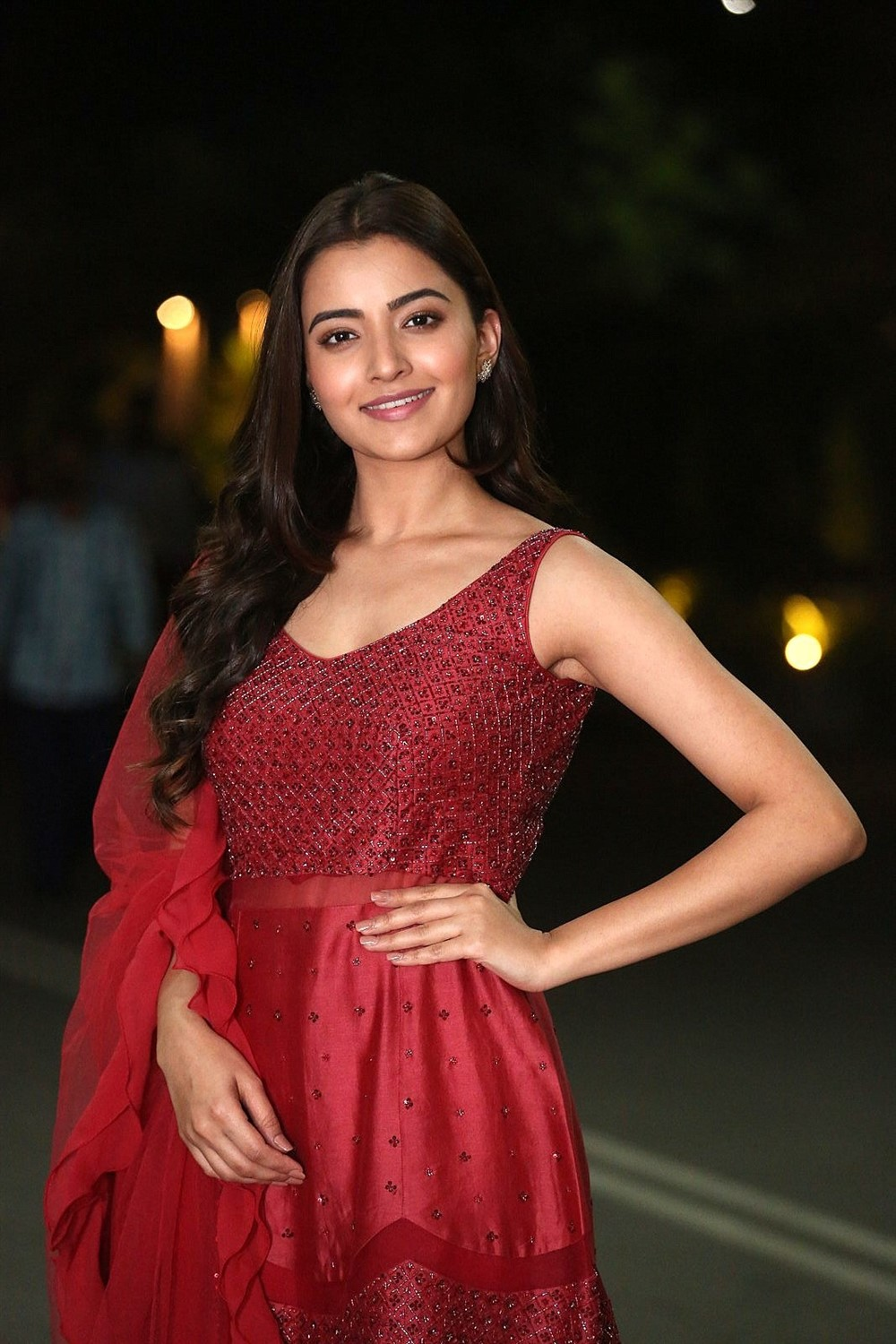 Actress Rukshar Dhillon Pictures @ ABCD Movie Pre Release Function