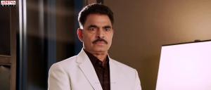 Sayaji Shinde in Ruler Movie HD Images