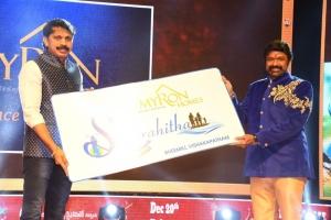Balakrishna @ Ruler Movie Pre Release Event Stills