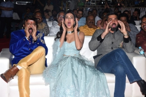 Balakrishna, Sonal Chauhan @ Ruler Movie Pre Release Event Stills