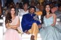 Vedhika, Balakrishna, Sonal Chauhan @ Ruler Movie Pre Release Event Stills
