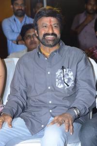 Nandamuri Balakrishna @ Ruler Movie Success Meet Stills
