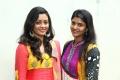 Gayathrie Shankar, Aishwarya Rajesh @ Rummy Audio Launch Stills