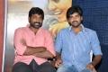 Vijay Sethupathi, Inigo Prabhakaran @ Rummy Movie Trailer Launch Photos