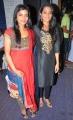 Aishwarya, Gayathrie Shankar @ Rummy Movie Press Meet Stills