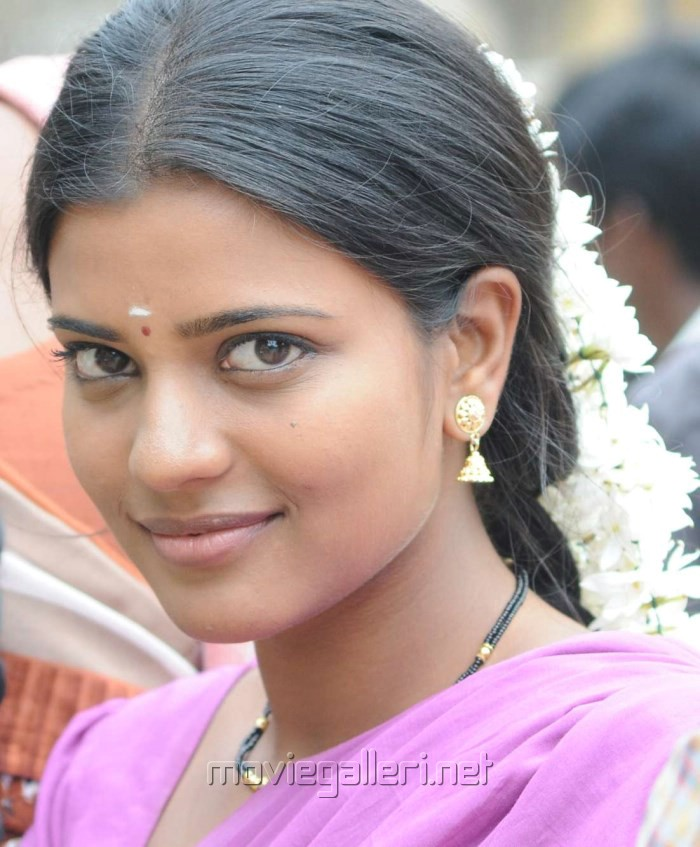 Actress Aishwarya in Rummy Tamil Movie Stills