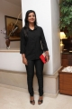 Actress Iyshwarya Rajesh Cake Mixing at Green Park Hotel Stills