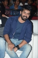 Mahat Raghavendra @ Run Movie Audio Launch Stills