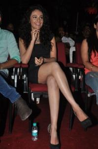 Actress Seerat Kapoor @ Run Raja Run Movie Audio Launch Stills