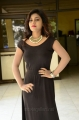Runam Movie Actress Priyanka Hot Black Dress Photos