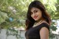 Runam Movie Actress Priyanka in Black Dress Hot Photos