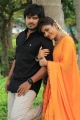 Gopi Krishna, Priyanka in Runam Telugu Movie Stills