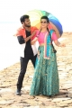 Mahendra, Shilpa in Runam Telugu Movie Stills